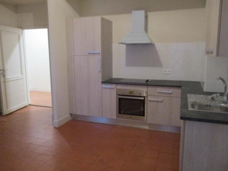 Rental apartment Nimes 606€ CC - Picture 1
