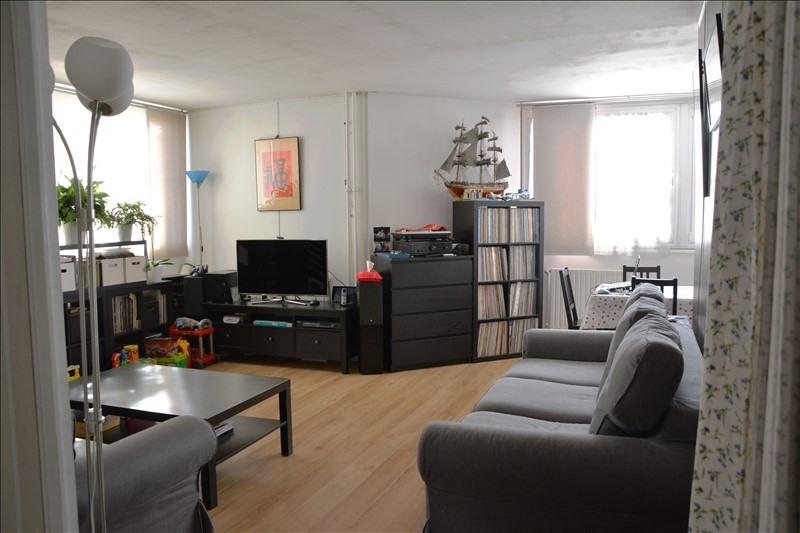 Vente appartement Bagnolet 275000€ - Photo 1