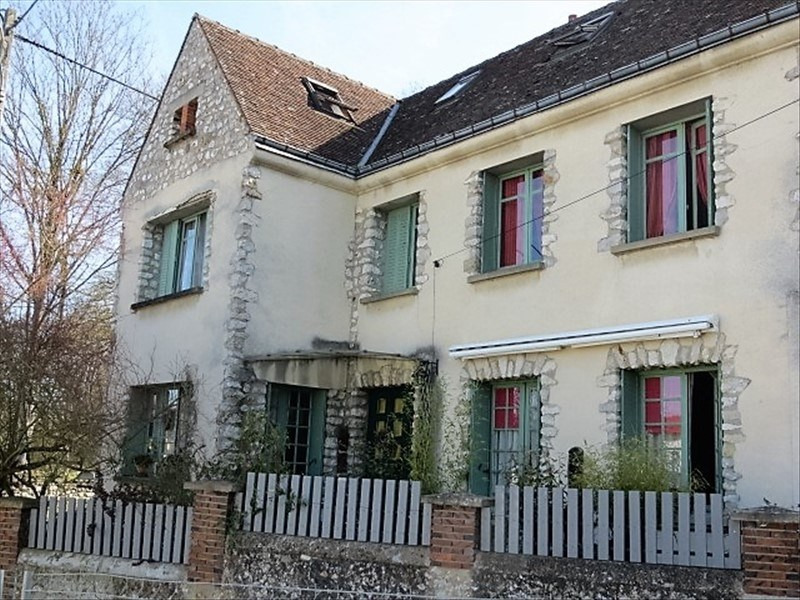 Vente maison / villa Maintenon 240000€ - Photo 1