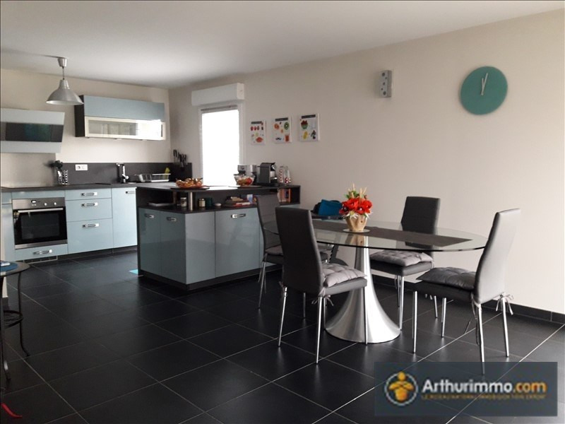 Sale apartment Horbourg-wihr 244 000€ - Picture 3