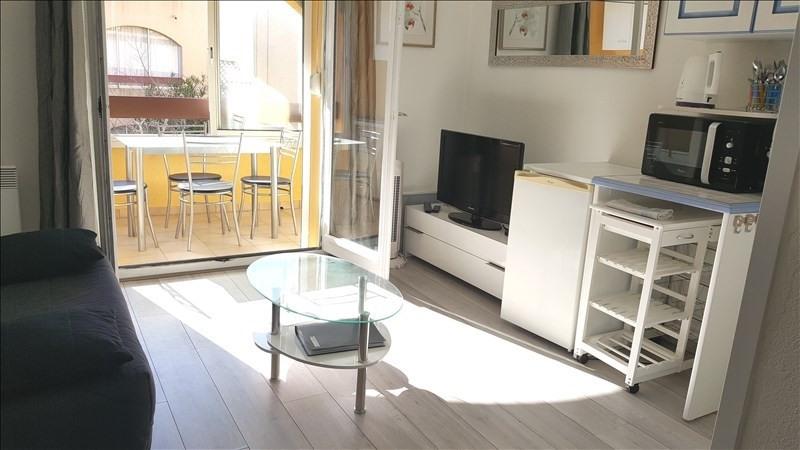 Vendita appartamento La londe les maures 95000€ - Fotografia 1