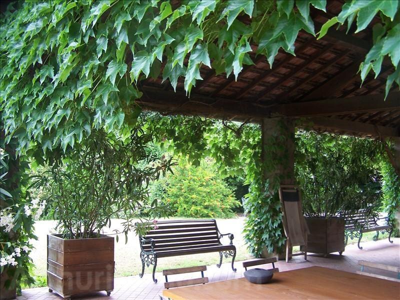 Vente maison / villa Anjou 390000€ - Photo 2