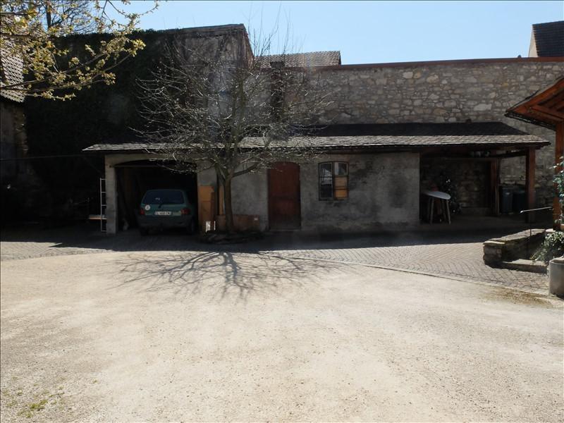 Vente maison / villa Riedisheim 470000€ - Photo 5