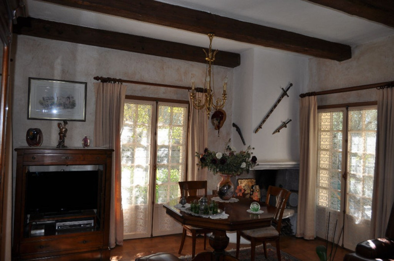 Vente maison / villa Contes 504000€ - Photo 5