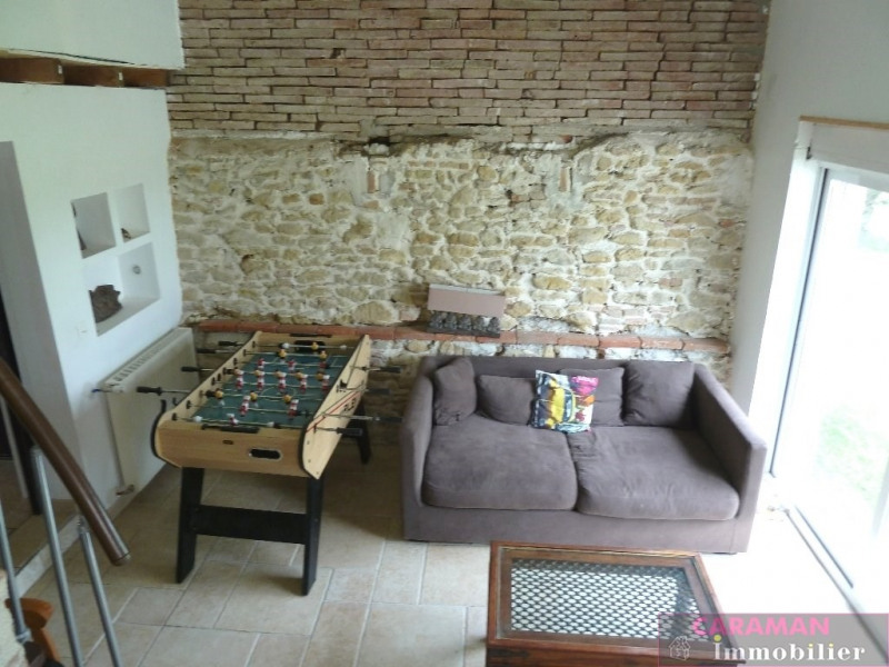 Vente maison / villa Caraman  secteur 390 000€ - Photo 6
