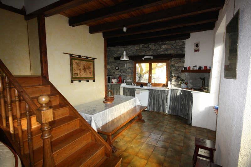 Sale house / villa Ancizan 299250€ - Picture 4