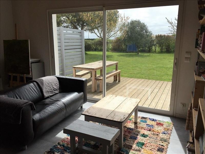 Sale house / villa Le bernard 275600€ - Picture 3