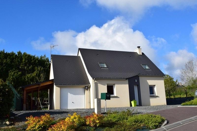 Vente maison / villa St sauveur lendelin 160750€ - Photo 1