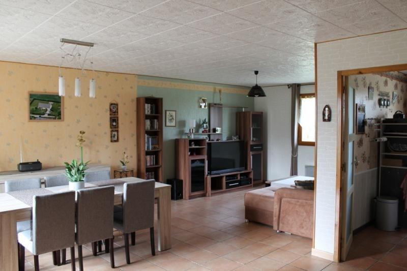 Vente maison / villa Evreux 147000€ - Photo 4