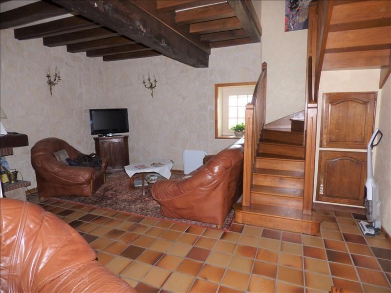 Vente maison / villa Tronget 175000€ - Photo 4