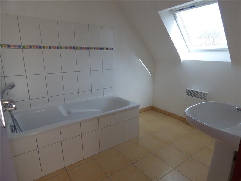 Sale house / villa Pluzunet 151900€ - Picture 9
