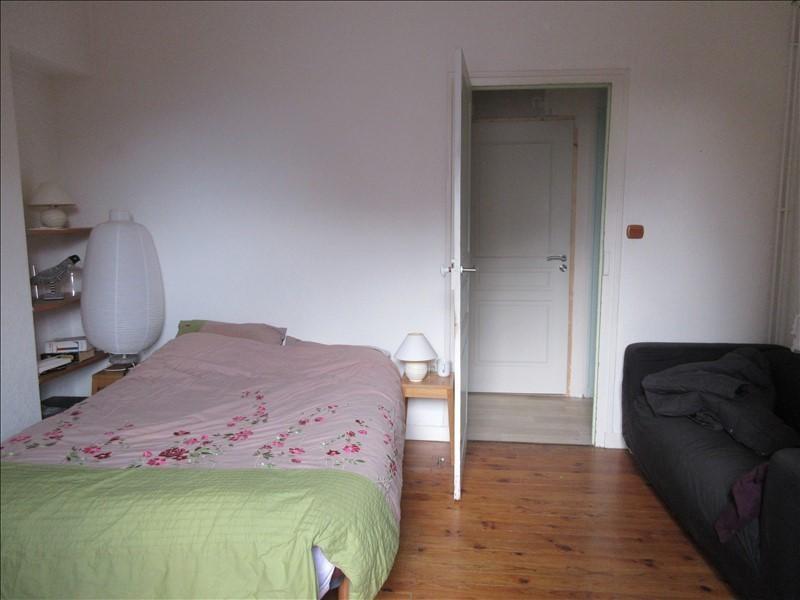 Verkoop  appartement Voiron 179000€ - Foto 2