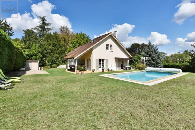 Sale house / villa Saint cyr au mont d'or 775000€ - Picture 1