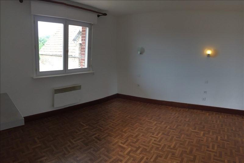 Rental house / villa Bourlon 560€ CC - Picture 2