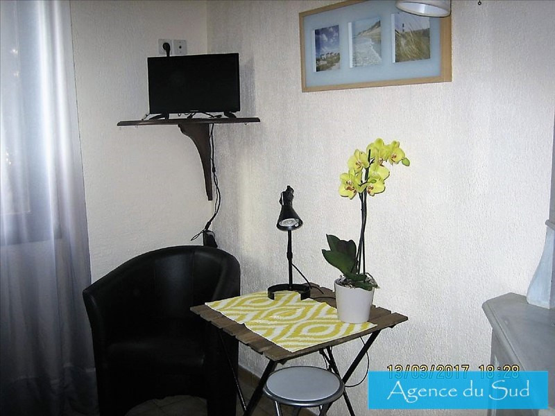 Produit d'investissement appartement Cassis 125000€ - Photo 2