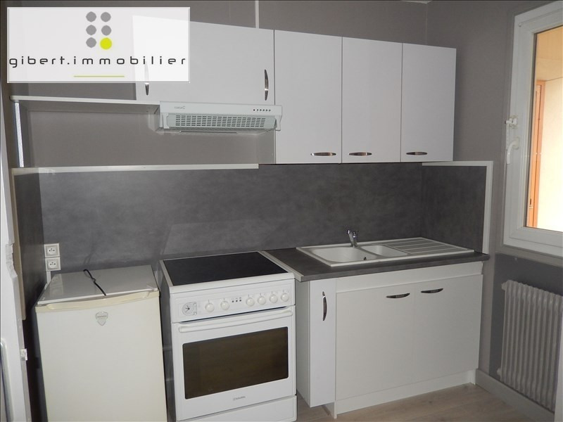 Rental apartment Chadrac 262,79€ CC - Picture 2