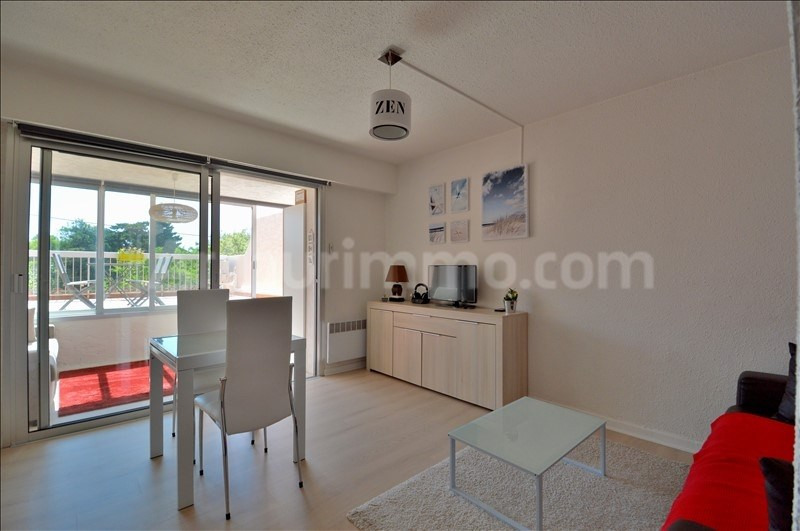 Vente appartement St aygulf 169500€ - Photo 3