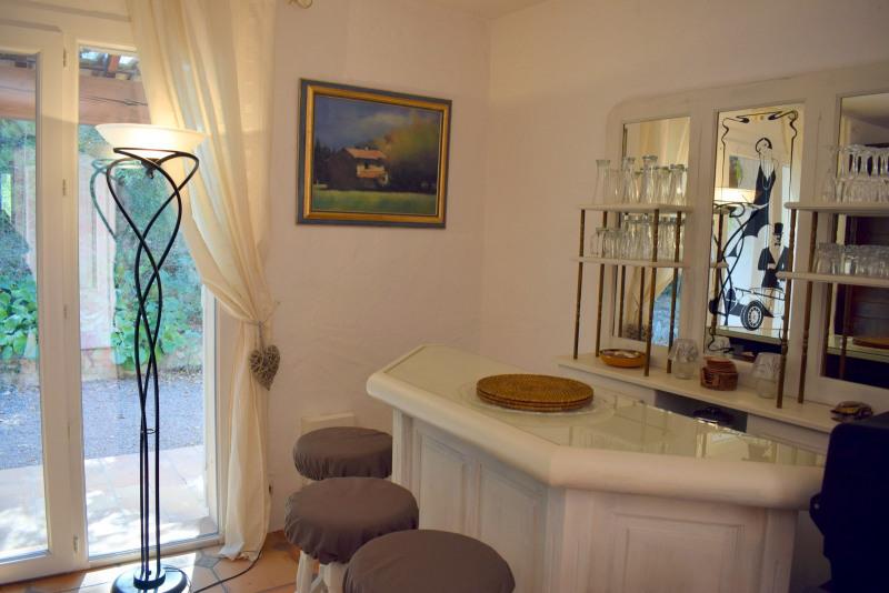 Vendita casa Bagnols-en-forêt 590000€ - Fotografia 12