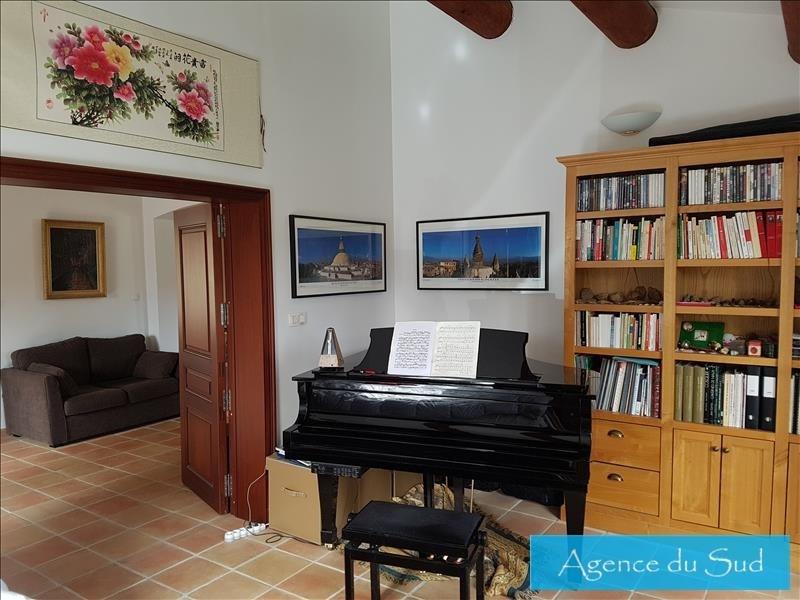 Vente de prestige maison / villa Auriol 597500€ - Photo 8