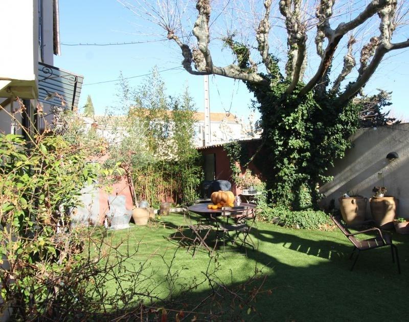 Vente maison / villa Salon de provence 398000€ - Photo 5