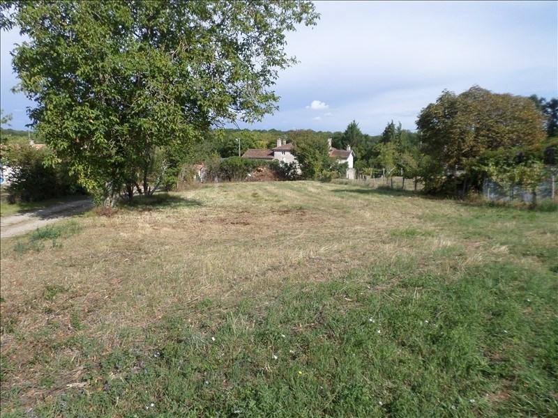 Vente terrain Montamise 51900€ - Photo 2