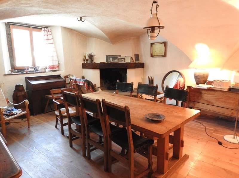 Vente maison / villa Montgenevre 270000€ - Photo 6