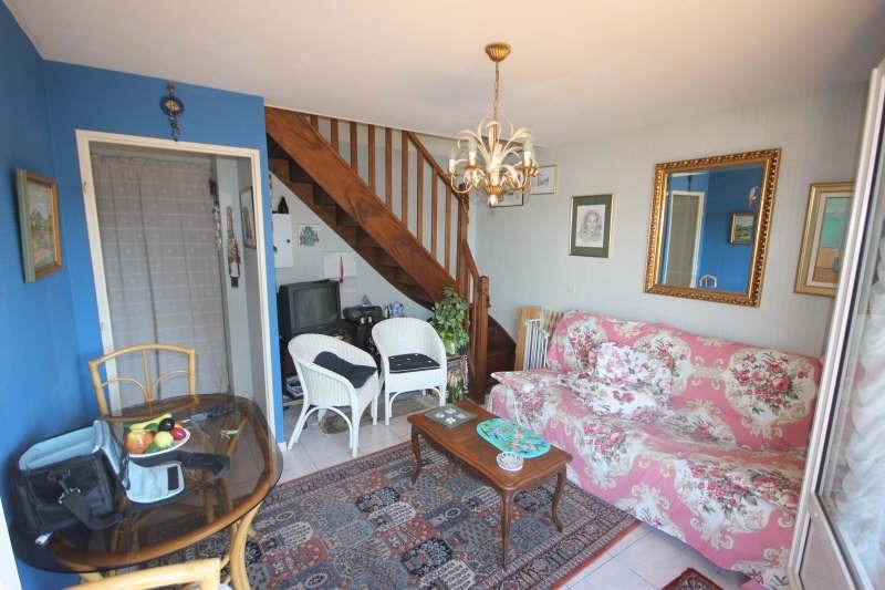 Sale apartment Villers sur mer 169000€ - Picture 3