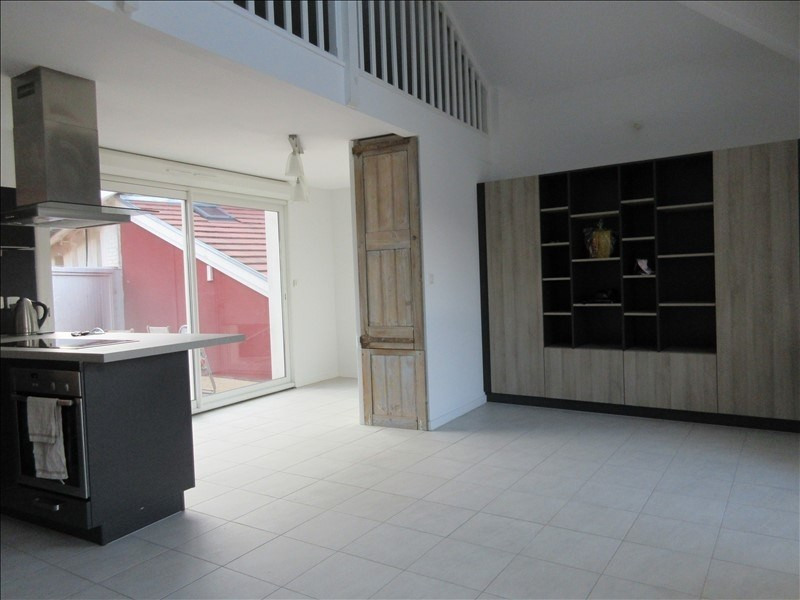 Vente appartement Voiron 249 000€ - Photo 2