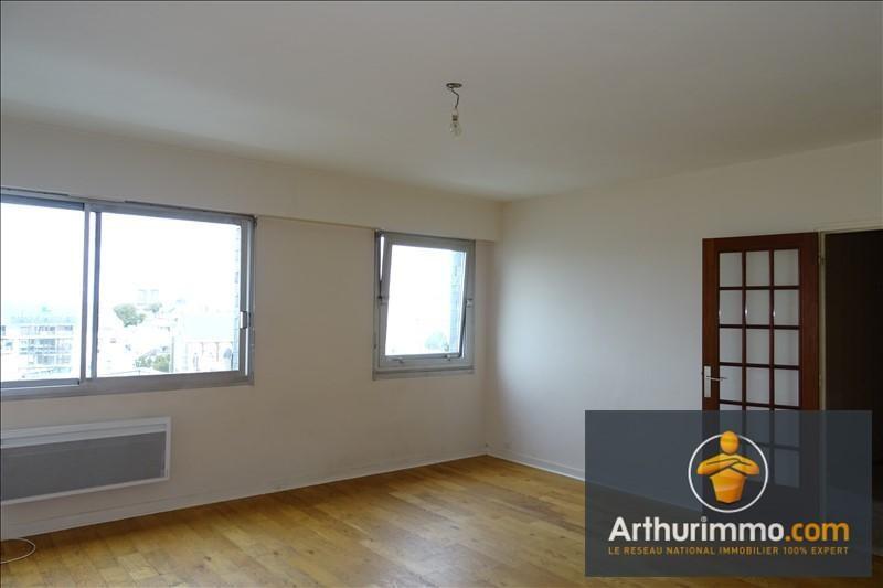 Sale apartment St brieuc 101175€ - Picture 1