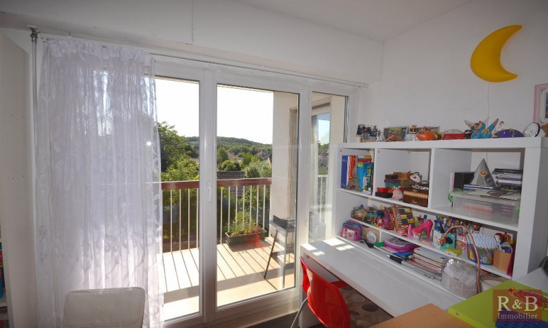Vente appartement Plaisir 215000€ - Photo 7