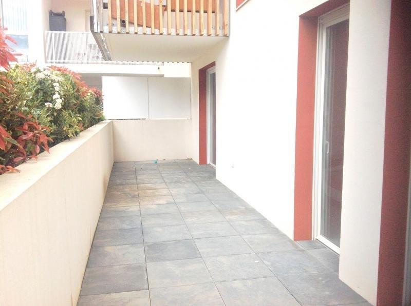 Vente appartement Frontignan 204000€ - Photo 7