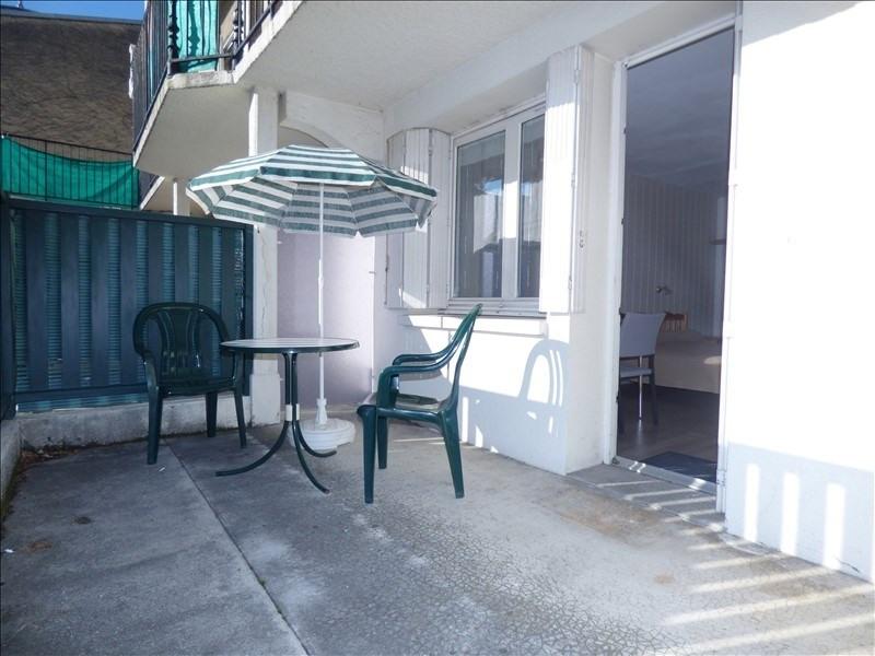 Vente appartement Aix les bains 83000€ - Photo 2