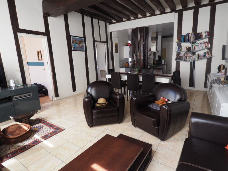 Sale apartment Melun 175500€ - Picture 3