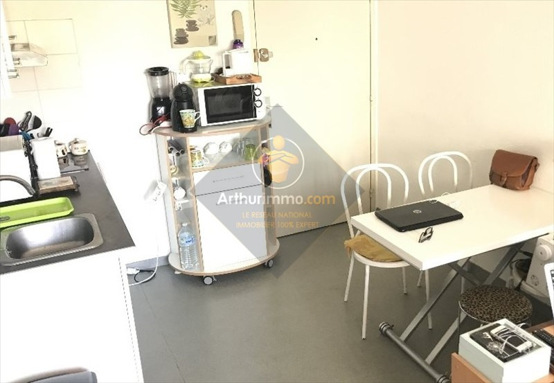 Investment property apartment Sete 95000€ - Picture 4