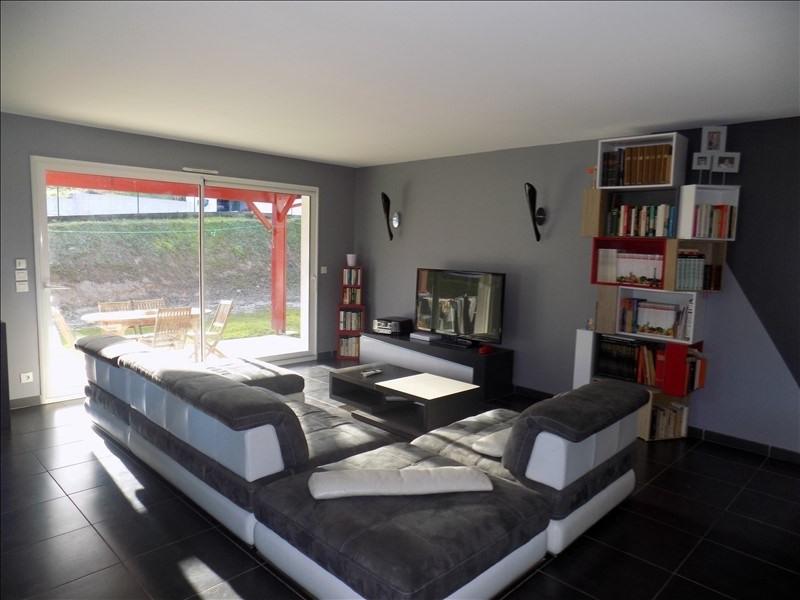 Sale house / villa St pee sur nivelle 397000€ - Picture 3