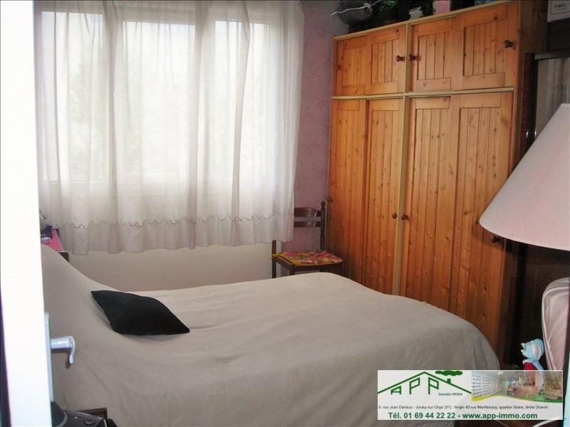 Vente appartement Draveil 144000€ - Photo 3