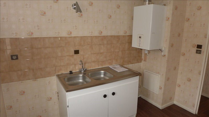 Investment property apartment Pau 61000€ - Picture 2