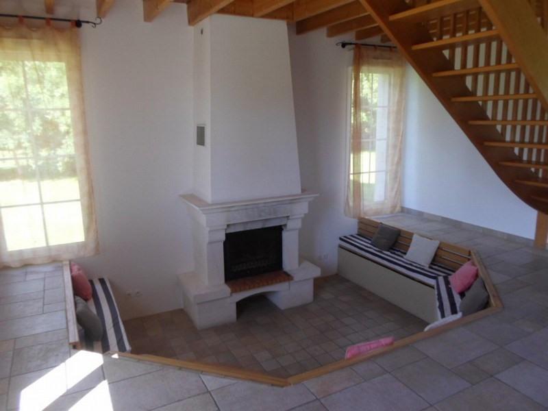 Location maison / villa St germain du pert 690€ +CH - Photo 5