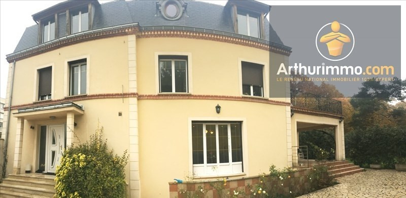 Vente de prestige maison / villa St germain en laye 1135000€ - Photo 1