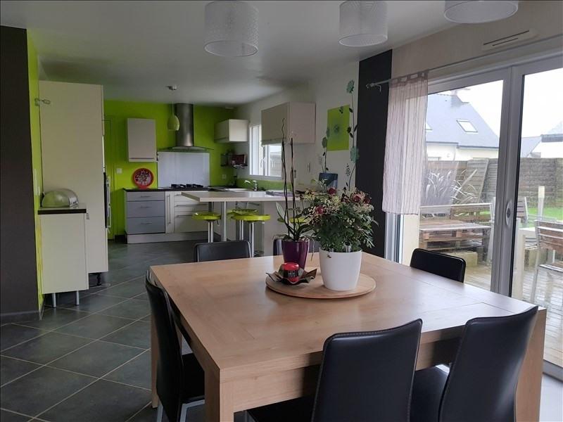 Sale house / villa Ste anne d auray 299250€ - Picture 4