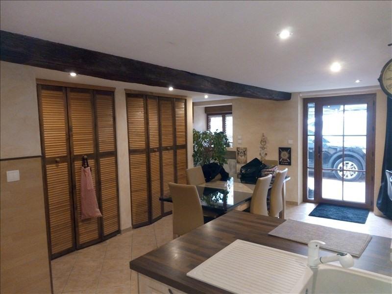 Vente maison / villa Amberieu en bugey 216500€ - Photo 4