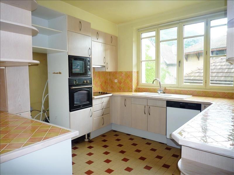 Vendita casa Culoz 185500€ - Fotografia 2