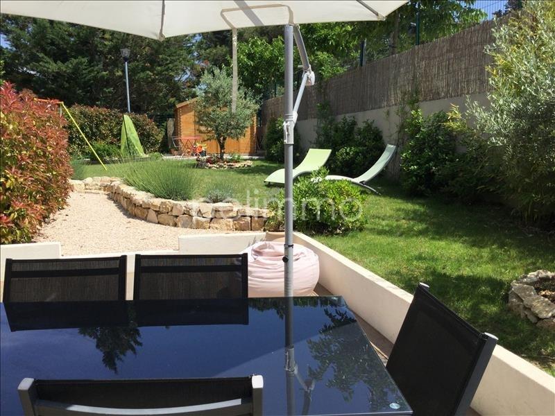 Sale house / villa Lambesc 275000€ - Picture 3