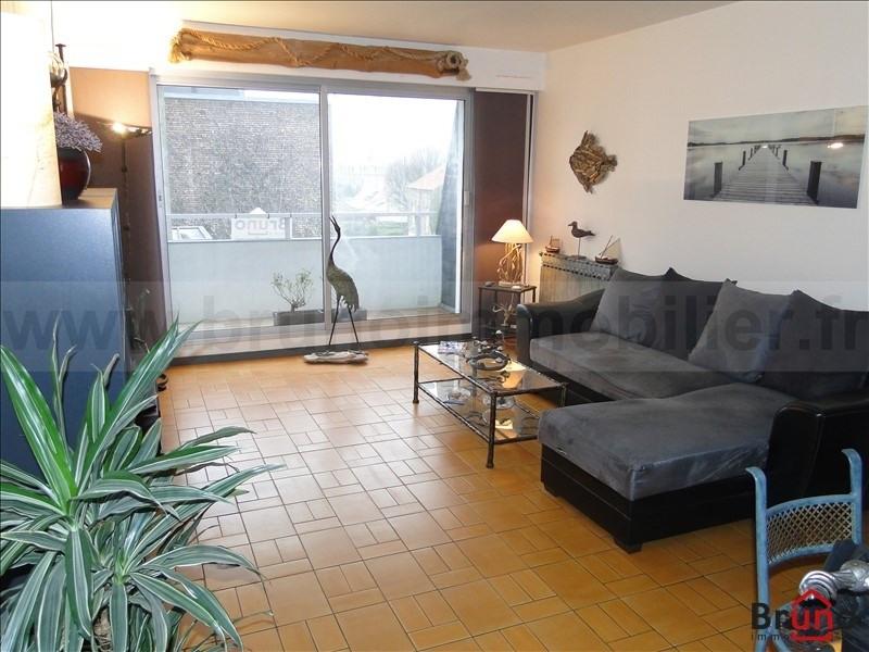 Verkoop  appartement Le crotoy  - Foto 13