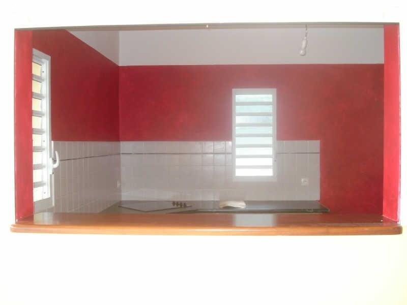 Rental house / villa St francois 1350€ +CH - Picture 8
