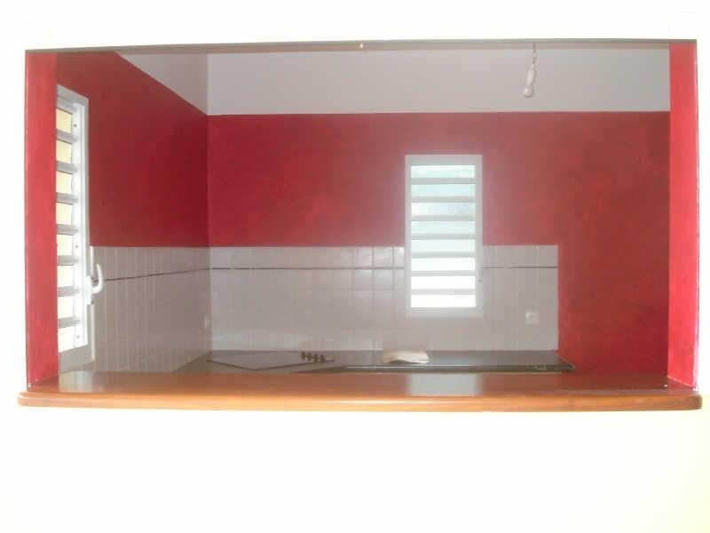 Alquiler  casa St francois 1350€ +CH - Fotografía 8