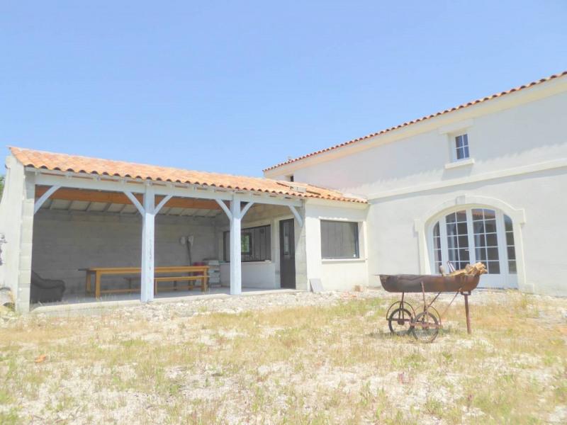 Vente maison / villa Germignac 280370€ - Photo 11