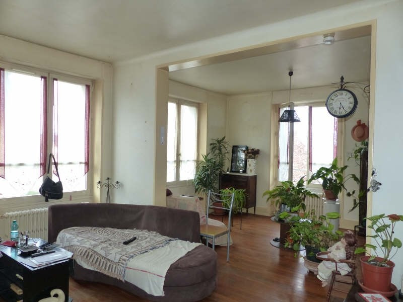Vente appartement St florentin 80 000€ - Photo 1