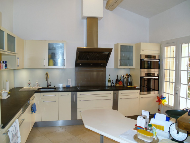 Sale house / villa Les issambres 1260000€ - Picture 5