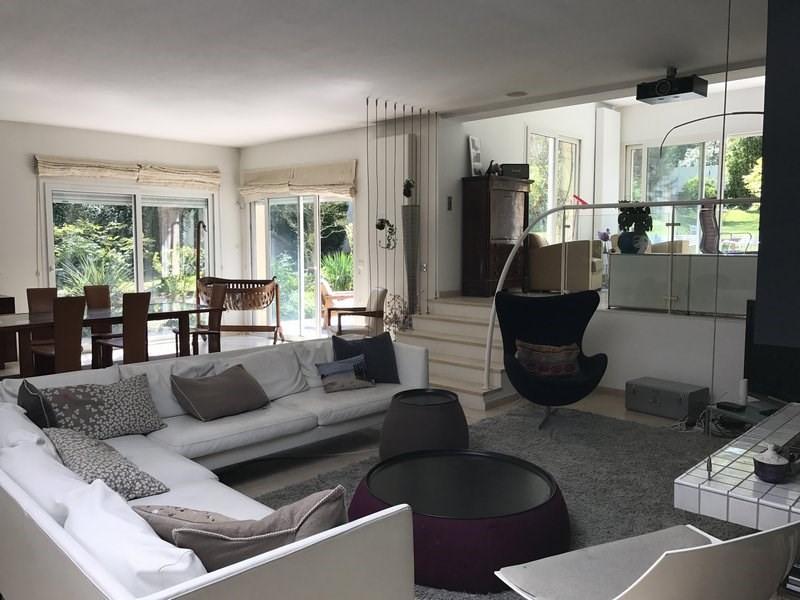 Verkauf von luxusobjekt haus Villennes sur seine 1390000€ - Fotografie 2